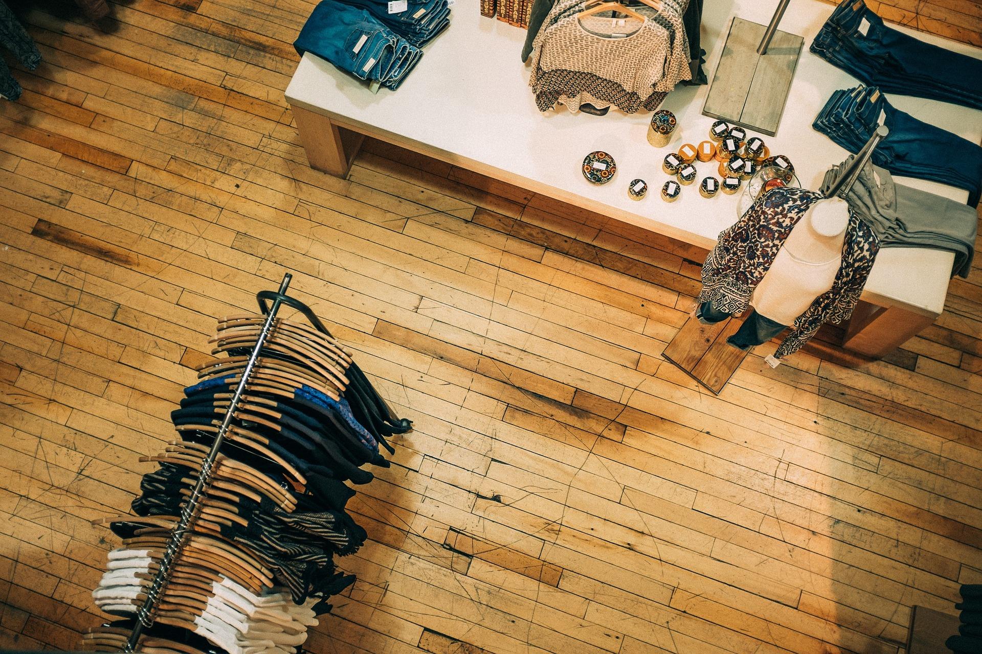 sklepy internetowe z ubraniami