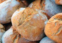 wypiekacz chleba