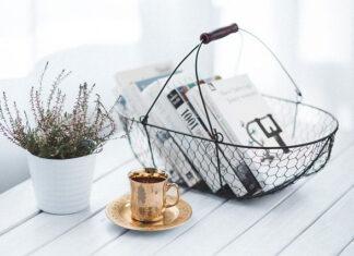 Zrób to sam, czyli jak odświeżyć mieszkanie w stylu DIY